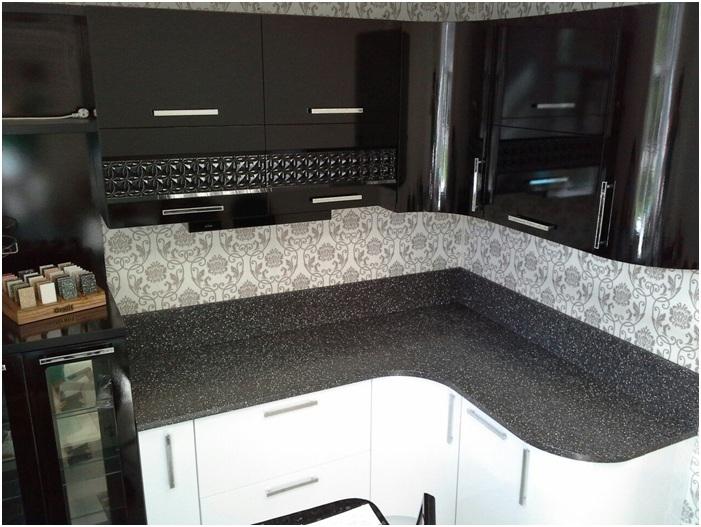Кухонная столешница — образец