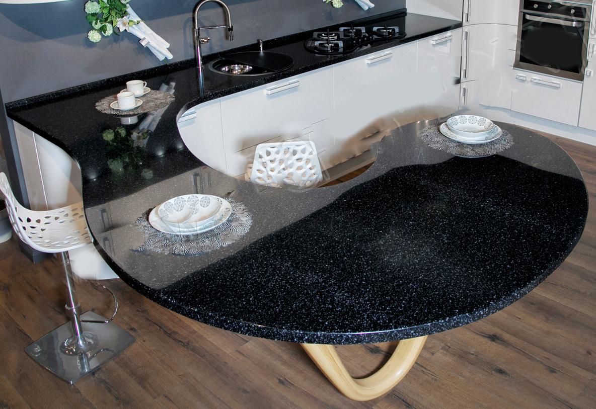 Барная стойка-стол от дизайнера